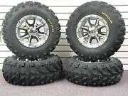 Honda ATV Wheels