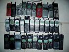 Old Cell Phone Lot
