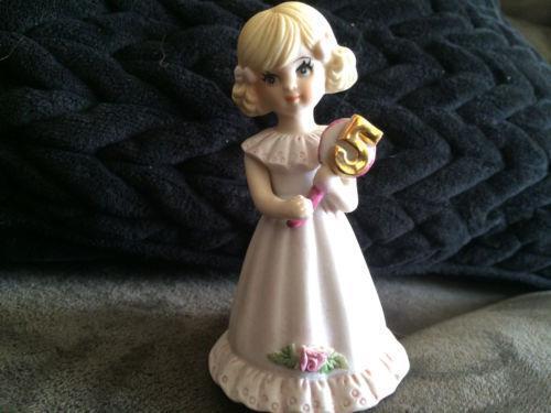 Growing Up Birthday Dolls Ebay