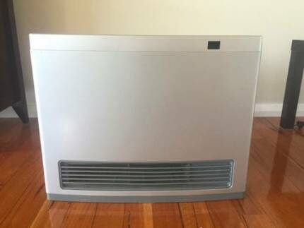 Rinnai Avenger 25 gas Heater Elanora Heights Pittwater Area Preview