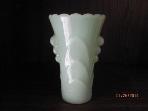 Jadeite Vase Ebay