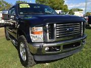 Ford Diesel 4x4