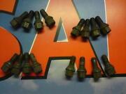 Radschrauben M12x1 5 Kegel