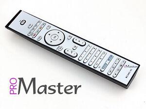 remote control for philips tv led dvd pfl rc 4401 01 4404. Black Bedroom Furniture Sets. Home Design Ideas