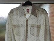 Mens Firetrap Shirt