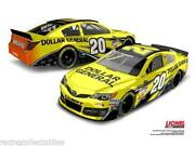 Matt Kenseth 1 24