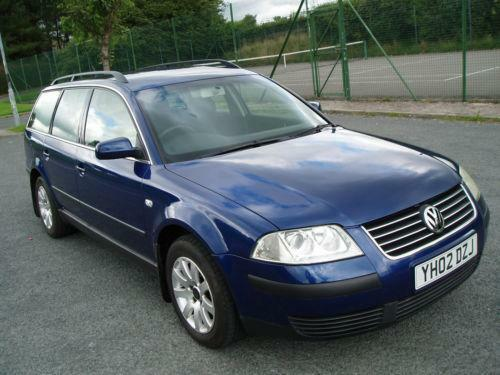 vw passat tdi 130 estate ebay. Black Bedroom Furniture Sets. Home Design Ideas