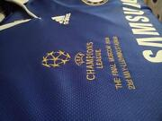 Chelsea Champions League Shirt
