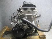 Hayabusa Engine