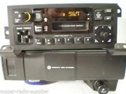 Dodge Stratus CD Player