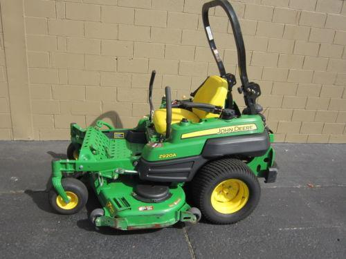 Used zero turn mowers ebay - Used garden tractors for sale by owner ...