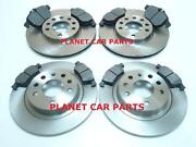 Vauxhall Vectra Brake Pads