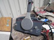 Yamaha 703 Remote Control