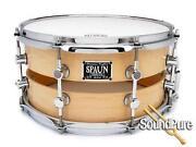 Spaun Drums
