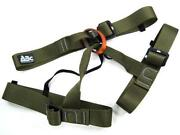 Rock Climbing Harness