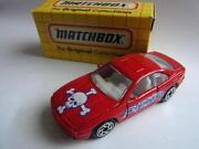 Matchbox BMW