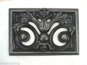 Cast Iron Air Vent