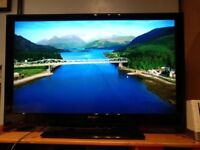 Finlux 42F701 42 Inch Widescreen Full HD 3D LCD TV with 2D-3D