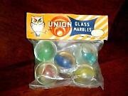 Marbles Package