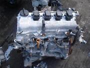Nissan Micra Engine