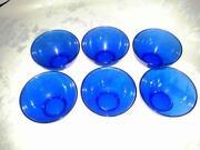 Arcoroc Blue