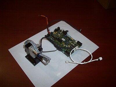 Beamsplitter Cube 532nm  Faulhaber Motorized Shutter Omron Sensor