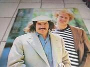 Simon and Garfunkel Greatest Hits LP