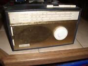 Kofferradio Stern