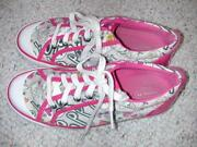 Coach Sneakers Pink