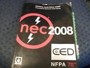 NEC 2008