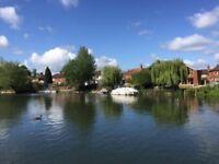 Oxford City-Riverside annex