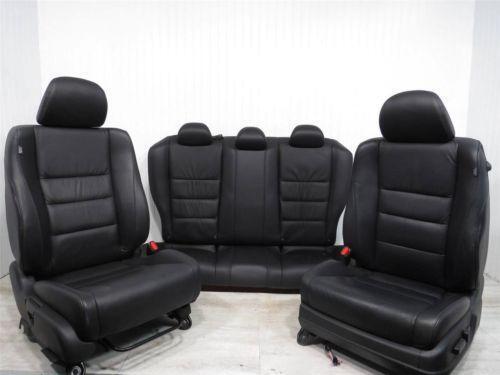 Honda Seat Leather OEM | eBay