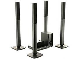 LG BH5540T 5.1 Smart 3D Home Cinema System 500 Watt - Black