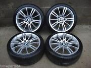 BMW 18 Alloy Wheels