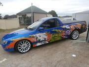 FB Holden Ute