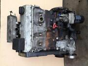 Golf 3 GTI Motor