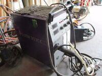 Parweld XTM303C Compact MIG Machine Welding/Welder 3 Phase