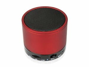 Portable Speaker (SK-S10 Rechargeable Bluetooth Wireless)