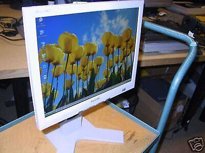 PHILIPS Brilliance 150 P3 TFT/LCD MONITOR 15 inch