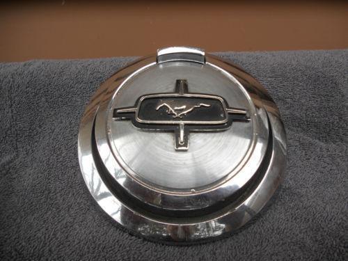 Vintage Gas Cap : Vintage ford gas cap ebay