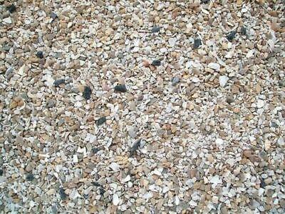 Pigeon Grit 25kg Crushed Oyster Shells