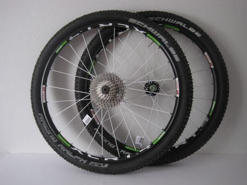 d369b6df391 Lefty Wheelset | eBay