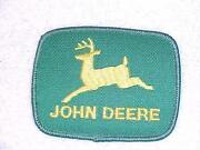 John Deere Patch