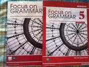 Focus on Grammar 5
