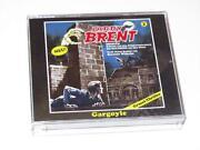 Larry Brent CD