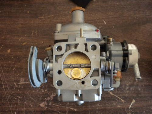 1975 Mg Midget Zenith Carburetor Kit