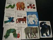 Childrens Board Books Lot