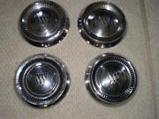 Buick Hubcaps 15