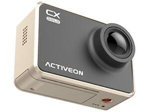 Activeon sport camera and accessories