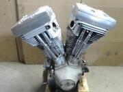 Harley EVO Engine
